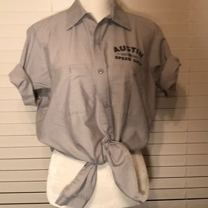 Other - Official Austin Speed Shop shop uniform